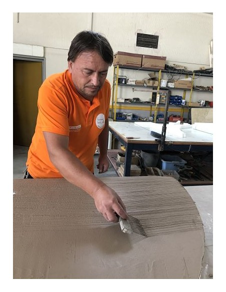 adhesive mortar for polystyrene