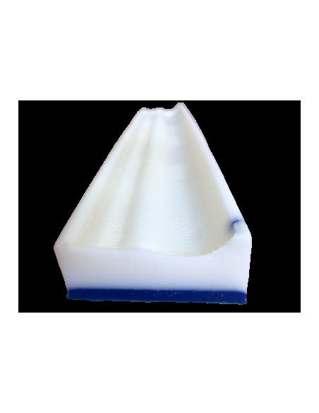 silicone border mold