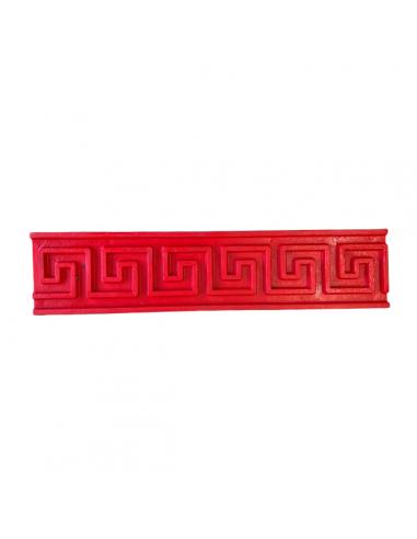 greek border mold