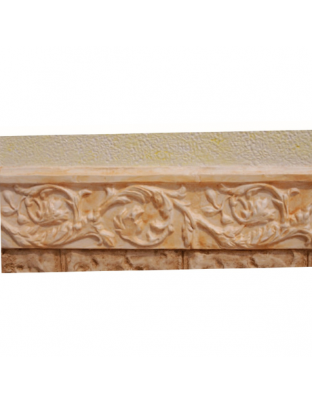 mold for high decoration