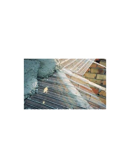 nervometal for roofs