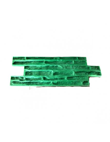 caucasian brick mold
