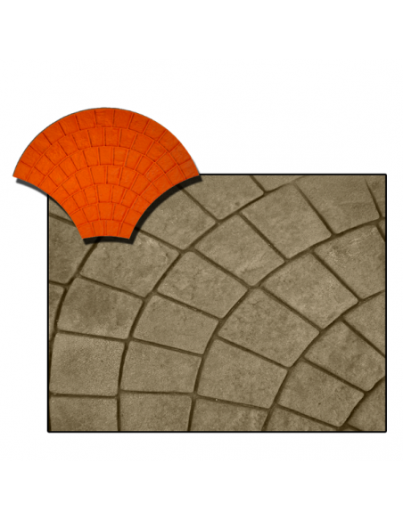austria fan mold