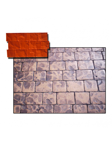 buy stamped concrete mold