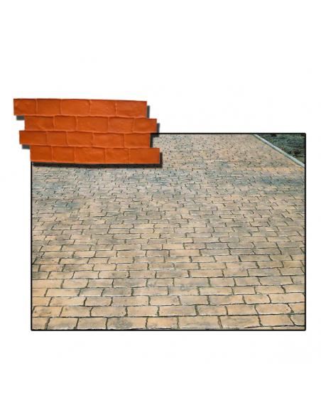 classic paving stone mold