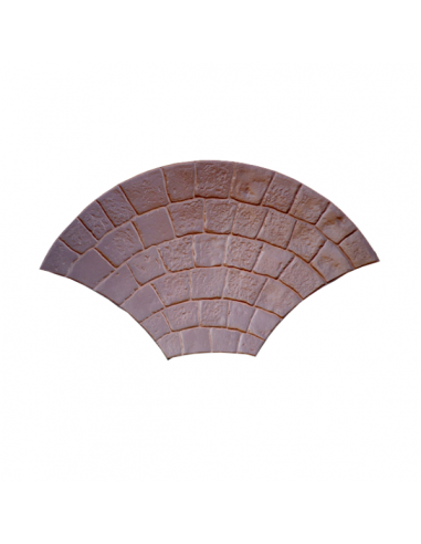 stamped concrete mold