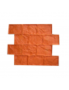 cartagena paving stone mold