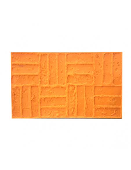 alhambra brick mold