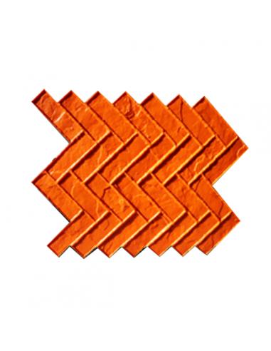 arabic brick mold
