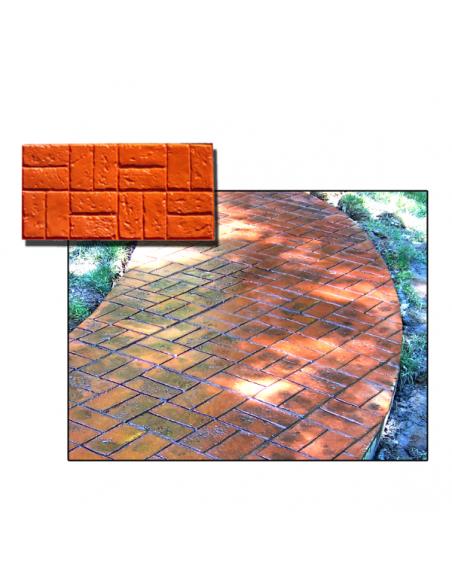pavement mold