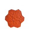 Slab quarry stone stamp