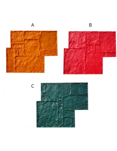 apennine stone stamp