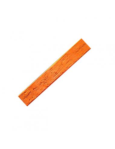 old wood beam stamp