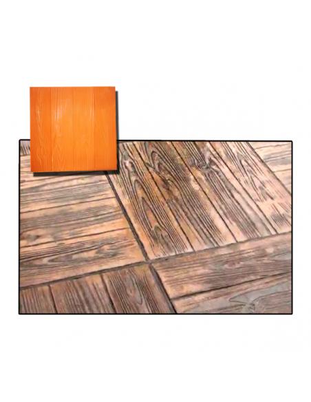buy wood concrete stamp