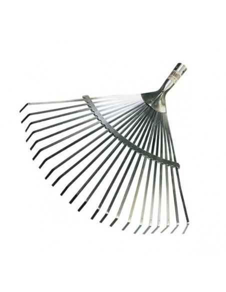 adjustable metal brush