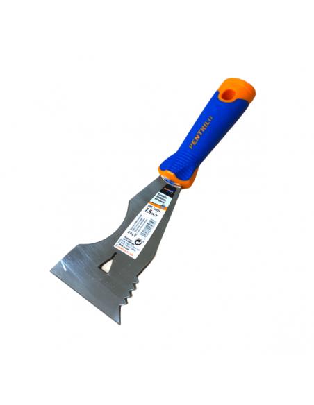 multifunctional spatula