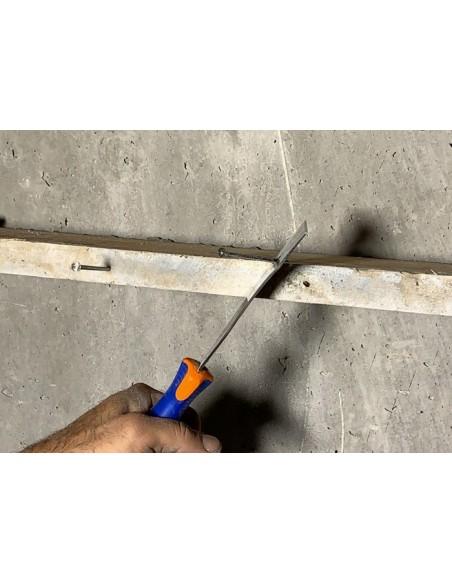 pentrilo steel spatula