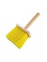 stucco dash brush
