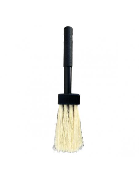 tampico fiber brush