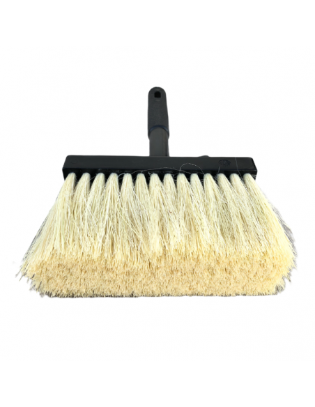 tampico bristle brush