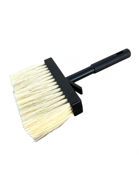 plastic handle brush