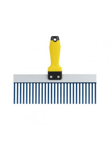 scarifier with ergonomic handle