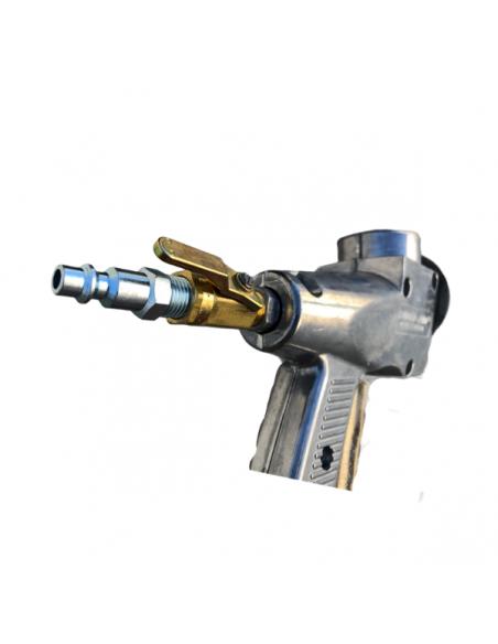 stucco gun