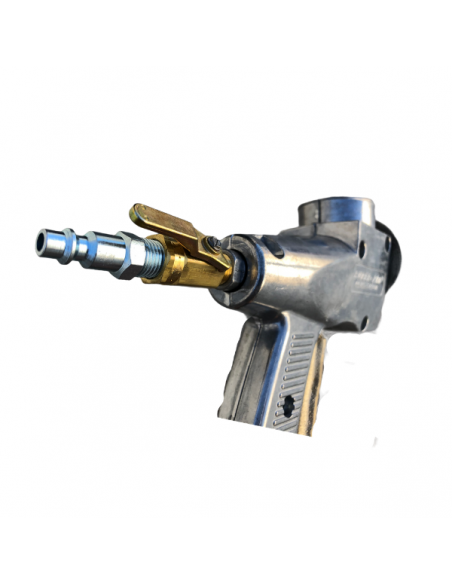 fine mortar sprayer