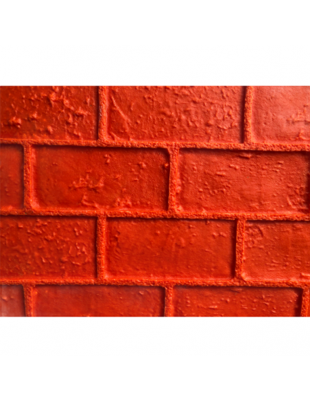 stamp to make brick