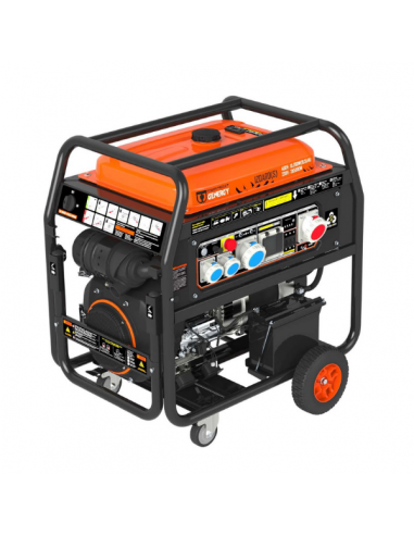 genergy izoard-s generator