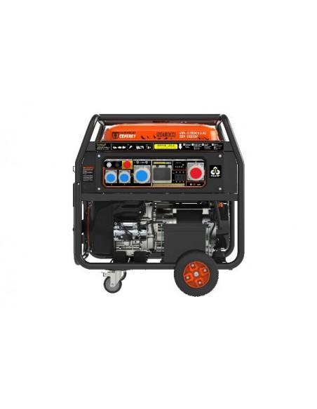buy electric start generator