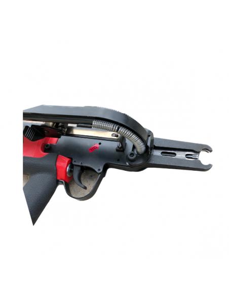 pneumatic stapler