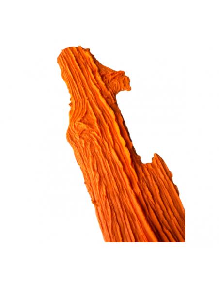 wooden textured stamp