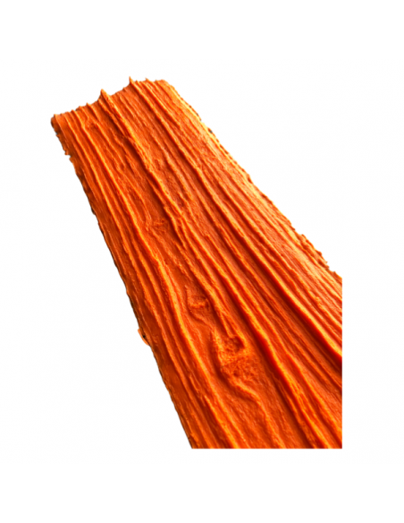 stamp to make artificial wood