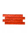 irregular paving stone stamp