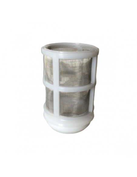 water filter for three-phase spraying machine