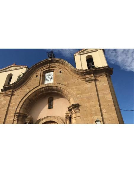 Restauración de patrimonio histórico con ESTone.tex Restaura