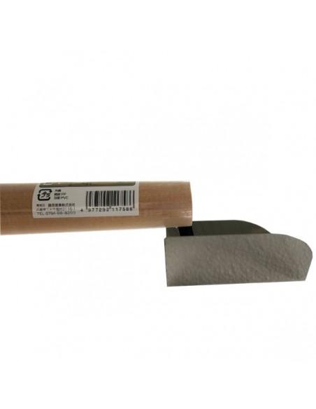 Interior corner spatula
