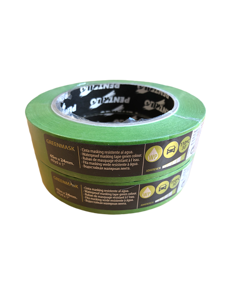 waterproof masking tape