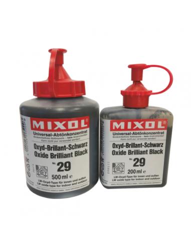 Mixol Black Oxide Elite Dyes