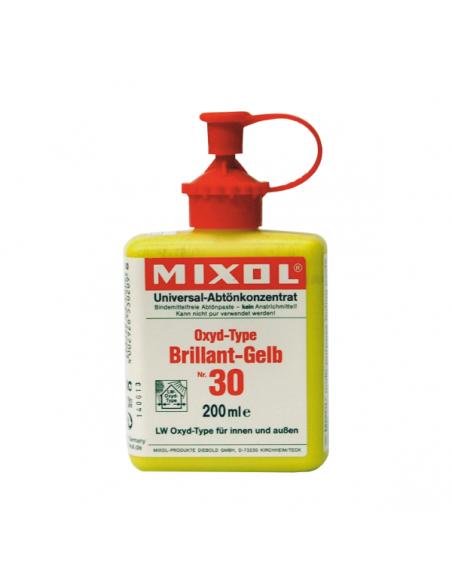 Mixol Yellow Oxide Elite Dyes