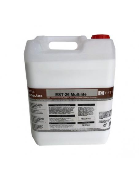 Mineral Silicate EST-26 Multilite transparent