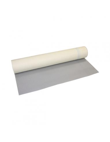 Rollo de malla de fibra de vidrio de 145g