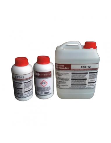 Limpiador detergente EST-12