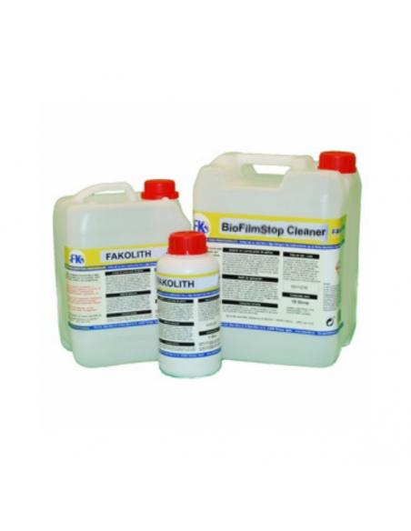 Desinfectante viricida, bactericida y fungicida BioFilmStop Cleaner