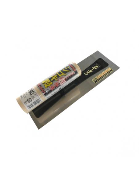 Japanese trowel 240 x 0.2 mm