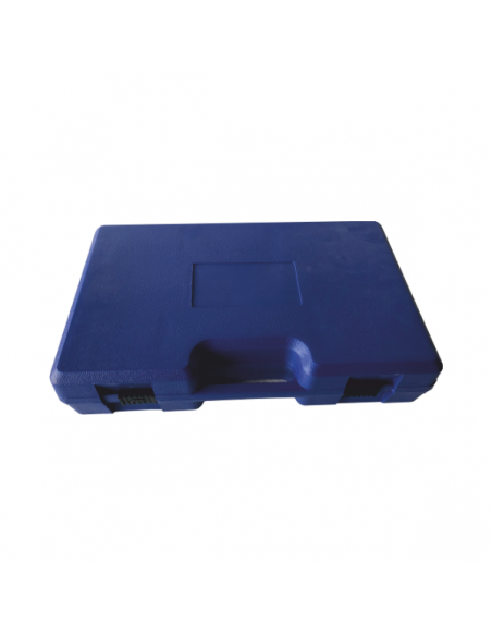 Porexpan cutting tool case