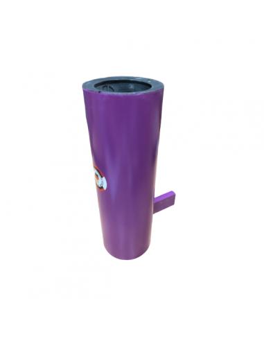 Worm pump D5-2,5