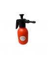 Spray de plástico