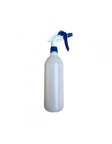 plastic bottle sprayer